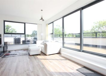 Thumbnail 1 bed flat to rent in Hurricane House, Kenley Place, Uxbridge