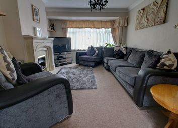 Thumbnail 3 bedroom semi-detached house for sale in Wesley Avenue, Codsall, Wolverhampton
