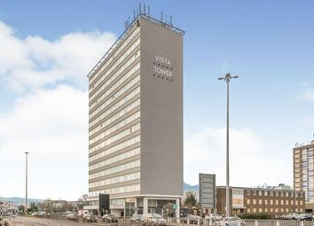 2 bed flat for sale in Vista Tower, Southgate, Stevenage, Hertfordshire SG1