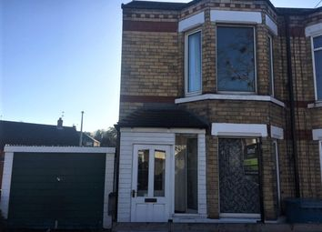 2 bed end terrace house for sale in Perth Street West, Hull HU5