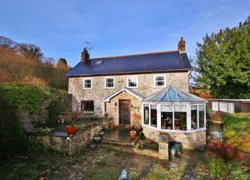 Thumbnail 3 bedroom detached house for sale in Churchill, Axminster
