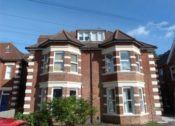 Thumbnail 3 bedroom flat for sale in Crabton Close Road, Boscombe, Dorset