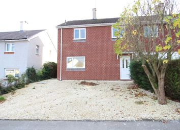 Thumbnail 3 bed semi-detached house to rent in Carrwood Road, Renishaw, Sheffield