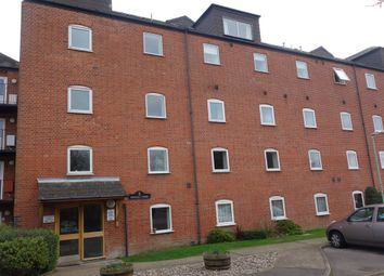 Thumbnail 1 bedroom flat for sale in Swonnells Court, Lowestoft