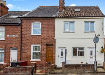 2 bed maisonette to rent in Cardiff Road, Reading RG1