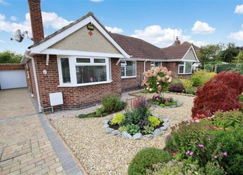 Thumbnail 2 bed semi-detached bungalow for sale in Glenwood Close, Old Town, Swindon