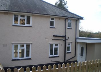 Thumbnail 3 bed semi-detached house to rent in Coomb Drive, Llangynog, Carmarthen