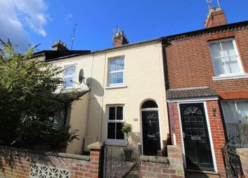 3 bed terraced house for sale in Grant Street, Norwich NR2