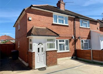 Thumbnail 3 bed detached house to rent in Kent Avenue, Slough, Berkshire
