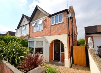 Thumbnail 3 bed semi-detached house for sale in Ennerdale Road, Northampton