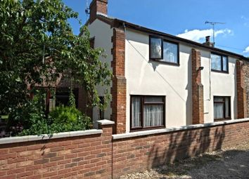 Thumbnail 3 bed cottage for sale in London Street, Whissonsett, Dereham