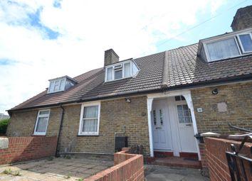 Thumbnail 2 bedroom terraced house for sale in Church Elm Lane, Dagenham