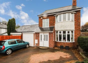Thumbnail 2 bed detached house for sale in Clarke Grove, Birstall, Leicester