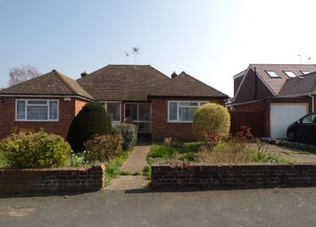 Thumbnail 2 bed bungalow for sale in Nursery Road, Meopham, Gravesend