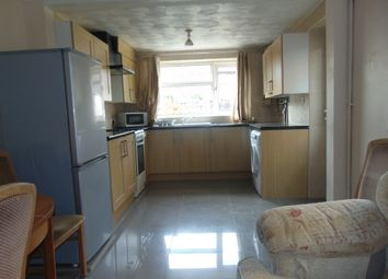 Thumbnail 5 bed terraced house to rent in St. Denys Road, Southampton
