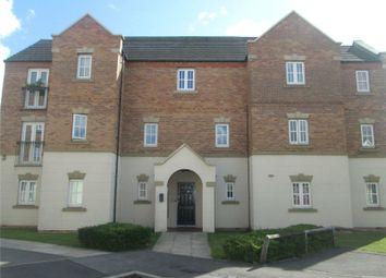Thumbnail 1 bedroom flat to rent in Denbigh Avenue, Worksop, Nottinghamshire