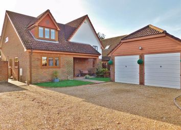 4 bed detached house for sale in The Avenue, Fareham PO14