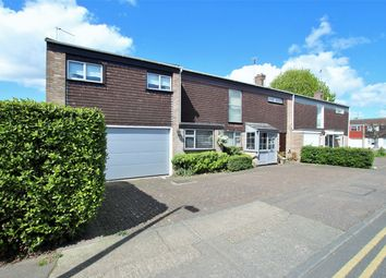 Thumbnail 3 bed semi-detached house for sale in Guildford Road, Colchester, Essex