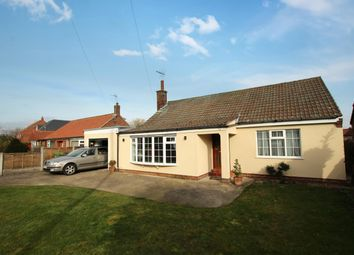Thumbnail 2 bedroom bungalow to rent in Hopgrove Lane South, York