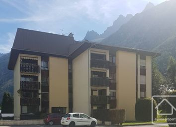 Thumbnail 3 bed apartment for sale in Chamonix, Haute Savoie, France, 74400