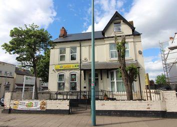 Office to let in Dudley Grove, Heath Green Road, Birmingham B18