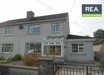 Thumbnail 4 bed semi-detached house for sale in 3A Glenegad Drive, Old Bridge, Clonmel, Tipperary
