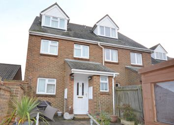Thumbnail 3 bed property to rent in Royal Sovereign View, Eastbourne