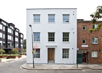 Thumbnail 1 bed flat for sale in Hope House, 40 St. Peters Road, Hammersmith