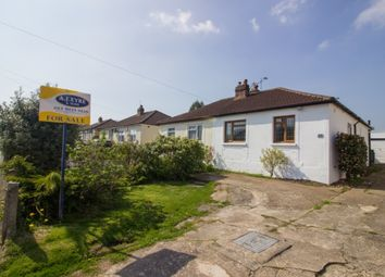 Thumbnail 2 bed property for sale in Fir Copse Road, Purbrook, Waterlooville