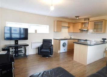 Thumbnail 2 bedroom flat to rent in Rook Street, Hulme, Manchester