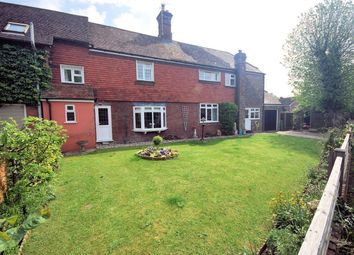 4 bed semi-detached house for sale in Bridle Manor, Halton, Buckinghamshire HP22