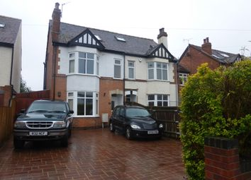 Thumbnail 4 bed semi-detached house for sale in Cheltenham Road, Longlevens, Gloucester