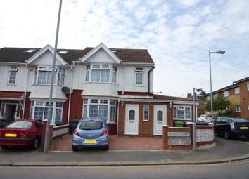Thumbnail 4 bedroom property to rent in Blenheim Crescent, Luton