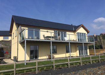 Thumbnail 5 bed detached house for sale in Ty Sioned, Gwelfor Road, Aberdyfi, Gwynedd