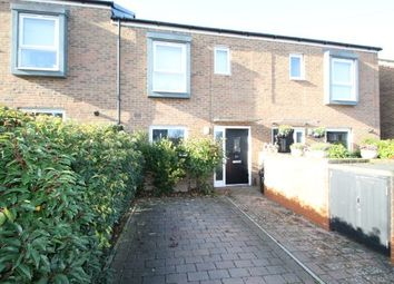 Thumbnail 3 bed terraced house to rent in Tintagel Road, Orpington