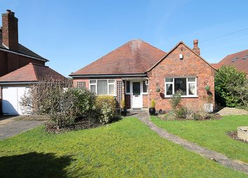 Thumbnail 3 bed detached bungalow for sale in Claremont Road, Coton Green, Tamworth