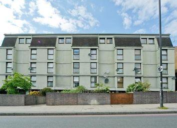 Thumbnail 4 bed flat to rent in Camden Road, Camden