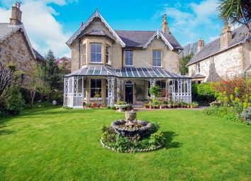 Thumbnail 6 bed detached house for sale in Park Avenue, Ventnor