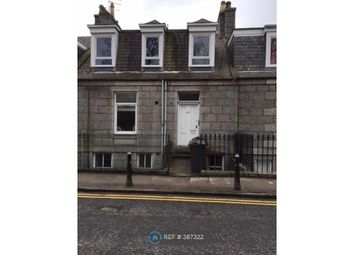 Thumbnail 2 bed flat to rent in Basement, Aberdeen