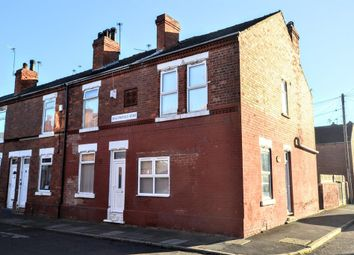Thumbnail 7 bed end terrace house for sale in Beaconsfield Road, Doncaster