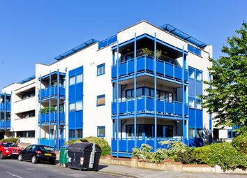 Thumbnail 3 bed flat for sale in York Mansions West, York Avenue, Hove, East Sussex