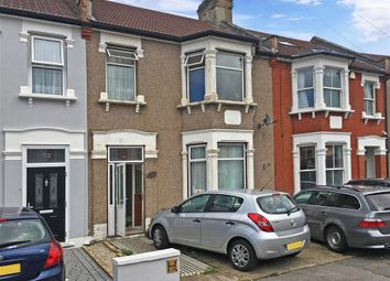 Thumbnail 3 bed terraced house for sale in Ladysmith Avenue, Ilford, Essex