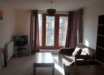 Thumbnail 1 bed flat to rent in Finlay Court, Commonwealth Drive, Three Bridges, Crawley
