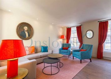 Thumbnail 2 bed mews house to rent in Kensington Park Mews, London
