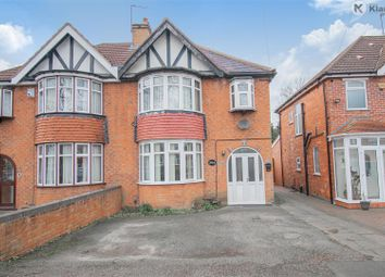 4 bed semi-detached house for sale in Sarehole Road, Hall Green, Birmingham B28