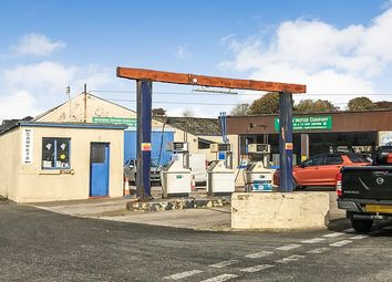 Thumbnail Light industrial for sale in Wigtown Motor Company, Duncan Park, Wigtown