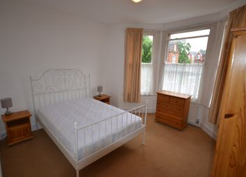Thumbnail 1 bed flat to rent in St. Pauls Avenue, London