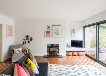 Thumbnail 4 bed terraced house for sale in West Molesey, Surrey