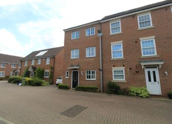 Thumbnail 4 bed semi-detached house for sale in Lydbrook Lane, Woburn Sands