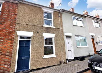 Thumbnail 2 bed terraced house for sale in Cannon Street, Old Town, Swindon